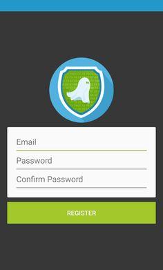 تطبيق تشفير الملفات وحماية الخصوصية الجديد Crypto Ghost على اندرويد