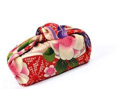 furoshiki, kimono, japan