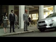Octopus - Mitsubishi ASX TV Commercial Ad
