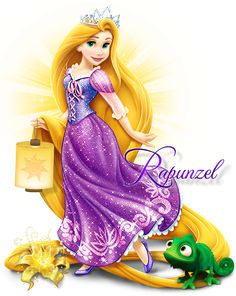 "ingriusu: ""  Rapunzel's Appreciation Week - Day 4 """