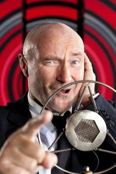 Phil Collins is a real musical Icon! 🙏🎵 He is able to make a sold-out concert in any stadium! Phil Collins, Love Ya, What Is Love, Genesis Band, The Power Of Music, Beautiful Lyrics, Peter Gabriel, He Is Able, World Music