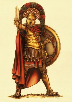 """""""Be strong, saith my heart; I am a #soldier ;   I have seen worse sights than this.""""   ― Homer, The Odyssey"""