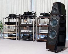 MT3.2 Floorstander Speakers- SGR Audio