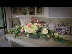 ▶ Floristry Tutorial: Fundamentals of Bowl Designs (Part 2) - YouTube