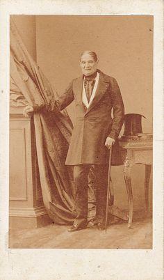 Jérôme Bonaparte (1784 - 1860)  King of Westphalia 1807- 1813