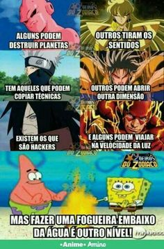 É mais daora ainda ver PEIXE se AFOGANDO na PRAIA, dentro do MAR... buguei :( Otaku Meme, Anime Meme, Top Memes, Geek Humor, Anime Naruto, Really Funny, Funny Images, Nostalgia, Jokes