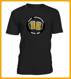 International Beer Day Hoodies - Winter shirts (*Partner-Link)