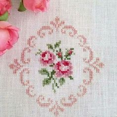 Different Cross Stitch Samples and Processing Templates – ARMAĞAN JALE – Join the world of pin Mini Cross Stitch, Cross Stitch Borders, Cross Stitch Flowers, Cross Stitch Charts, Cross Stitch Designs, Cross Stitching, Cross Stitch Patterns, Diy Embroidery, Cross Stitch Embroidery