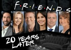 I Can't Get Enough of Friends! - http://blog.viptrace.com/2015/11/24/i-can-t-get-enough-of-friends/
