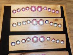 3 Sets Pink Reusable Press on Nails Toenails Bubble Toes Nailhur Kiss Glue Dots Easy On Easy Off False Fake Nails Holiday Polish GEl Acrylic by Pressontoenails on Etsy