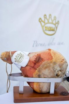 Parma Ham... che spettacolo!