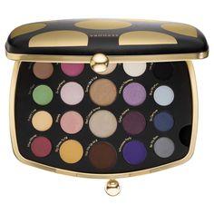 Disney Minnie Beauty: Minnie's World in Color Eyeshadow Palette - SEPHORA COLLECTION | Sephora