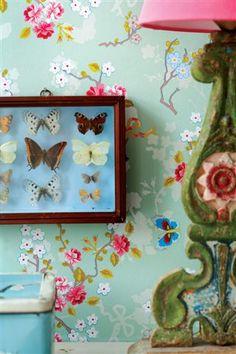 Love birds by Texam ( wallpaper ).