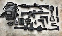 Zombie Apocalypse Survival, Survival Weapons, Weapons Guns, Guns And Ammo, Tactical Equipment, Tactical Gear, Airsoft Gear, Swat Gear, Rifles