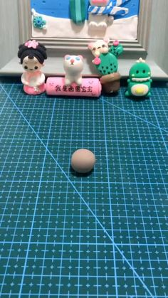 Polymer Clay Crafts, Diy Clay, Frozen Images, Sunday School Crafts For Kids, Cute Clay, Cute Funny Baby Videos, Clay Food, Working With Children, Doll Furniture