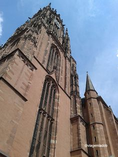 Frankfurt Cathedral - Germany