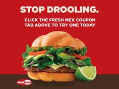 FREE Entree with Purchase at Smashburger on http://www.icravefreebies.com