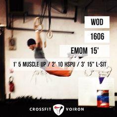 20 gilla-markeringar, 1 kommentarer - CrossFit Voiron (@crossfitvoiron) på Instagram: \