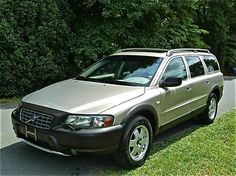 Recently bought a 2.5 litre turbo petrol XC70. Fabulous car, and great for carting around my St. Bernard.