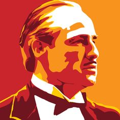 Godfather Art Print by Fantasista - X-Small Oscar Winning Films, The Godfather, Art Prints, Movie Posters, Fictional Characters, Art Impressions, Film Poster, Fantasy Characters, Billboard