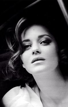 Marion Cotillard France's greatest actress in my opinion