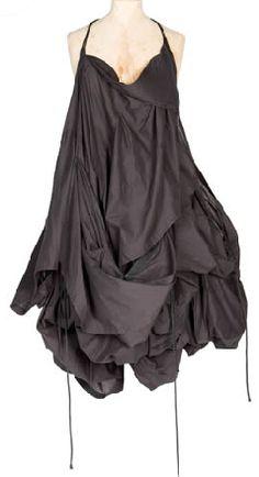 all saints spitafields- the little black dress