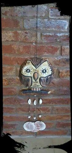 Resultado de imagen para ceramica artesanal tutores y llamadores