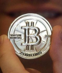 By ruling that bitcoin is property, not currency, that means that virtual currency can be taxed as any other property.
