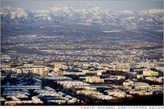 Yuzhno-Sakhalinsk Russia