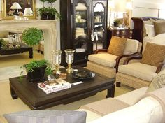 Home Furnishings and Accessories