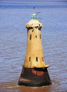Faro de San Pedro, Argentina - #lighthouses #vuurtorens