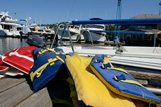 Life-jacket lottery: Most adults take their chances on the water, study finds - 'Uncomfortable' vests, alcohol on board and 'expert' swimming ability all contribute to low use