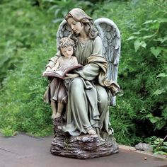 guardian angel and child - Google Search