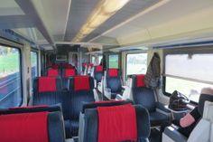 Dicas - Viajar de trem pela Europa
