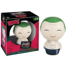 Funko  Suicide Squad Joker Dorbz Vinyl Figure 9006 #FUNKO