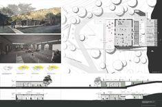 Segundo y Tercer lugar Concurso Nacional para El Centro de Interpretación Ambiental y Casa de Guardaparques Reserva Natural Vaquerias de Córdoba Segundo y Tercer lugar Concurso Nacional para El Centro de Interpretación Ambiental y Casa de Guardaparques Reserva Natural Vaquerias de Córdoba – Plataforma Arquitectura
