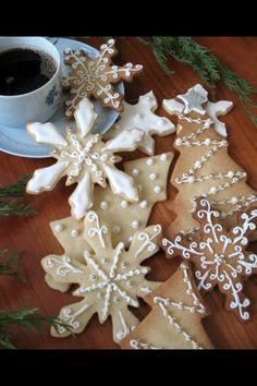 Christmas coffee!