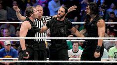 SmackDown 2/7/14: Kofi Kingston & Dolph Ziggler vs Dean Ambrose & Roman…
