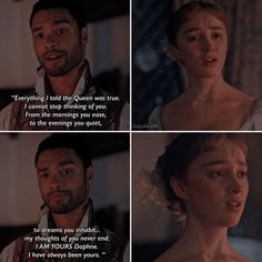 Movies Showing, Movies And Tv Shows, Favorite Movie Quotes, Movie Couples, Book Tv, Anne Of Green Gables, Monologues, Period Dramas, Romantic Quotes