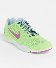 free shipping 5b419 dc537 Nike  Free TR Fit Training Shoe (Women) available at
