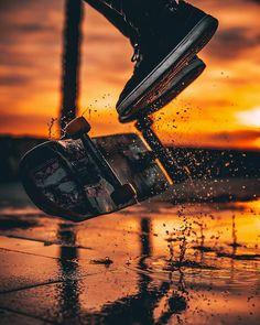 🛹 Skateboard 📱 Fond d'écran cellulaire no 12 Canon Photography, Artistic Photography, Creative Photography, Amazing Photography, Street Photography, Landscape Photography, Nature Photography, Photography Ideas, Photography Wallpapers