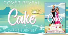 Ogitchida Kwe's Book Blog : Cake Cover Reveal