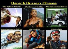 What Does Obama Do?                   Sep. 17, 2013