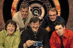 Quite Interesting - or 'QI' to its friends - could loosely be described as a comedy panel quiz. However, none of the stellar line-up of comedians is expected to be able to answer any questions, and if anyone ends up with a positive score, they can be very happy with their performance.