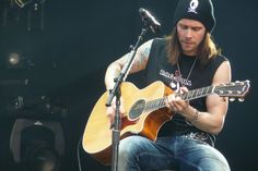Myles Kennedy Alter Bridge | Myles Kennedy | Flickr - Photo Sharing!