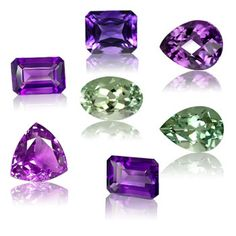 AMETHYST Aids in the reduction of insomnia, arthritis, pain relief, and circulatory issues. Amethyst is considered the gemstone of meditation, peace, balance, courage, and inner strength. American Gem Society http://www.facebook.com/WilsonsJewelers.OGWilson http://wilsonsjewelers.net