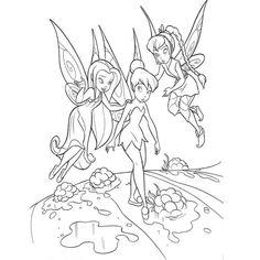 Disney Tinkerbell Craft Boutons 1ST CLASSE POST Bébé Fée Peter Pan nouveauté