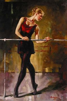 Paintings by Andrew Atroshenko | Cuded