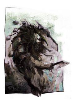 beastman2 by chrzan666.deviantart.com on @DeviantArt