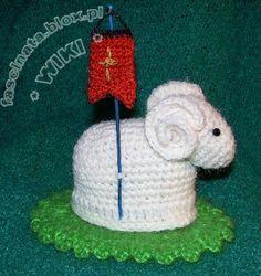 Ideas Crochet Amigurumi Easter Inspiration For 2019 Easter Crochet, Crochet Yarn, Crochet Toys, Crochet Christmas Garland, Christmas Toys, Christmas Ornaments, Crochet Blanket Border, Crochet Stitches For Beginners, Crochet Table Runner